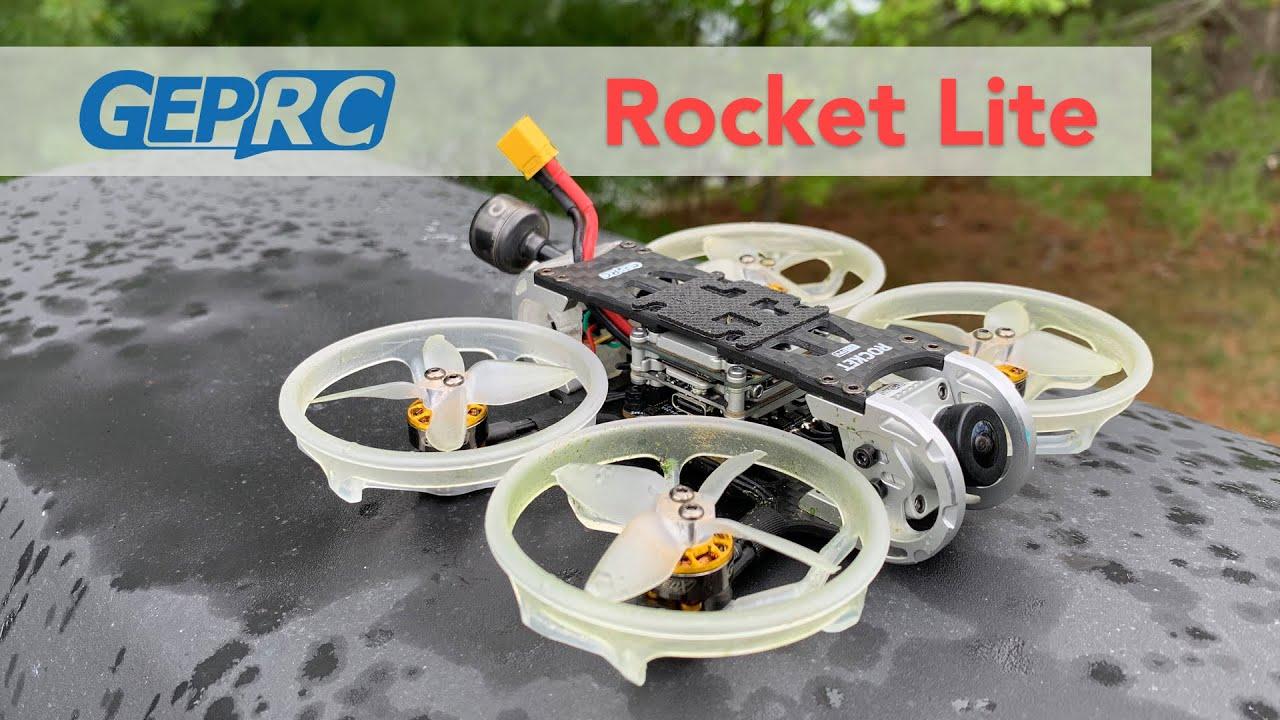 GEPRC Rocket Lite - FPV Park Explorer