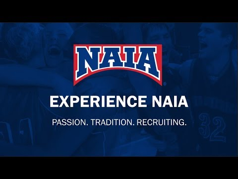 Experience NAIA Recruiting. Student-Athlete - Logan Brettell