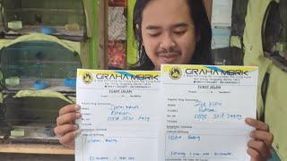Bogor Ada Penyekatan Tetep Gaspol #mbrk