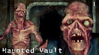 New Vegas Spooktacular - Haunted Vault - 1