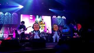 Oompa Loompa Song - Primus & The Chocolate Factory