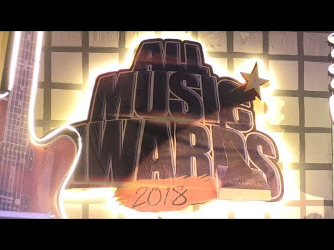 Togo All Music Awards 2018