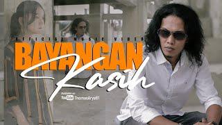 Download THOMAS ARYA - BAYANGAN KASIH (Official New Acoustic) MV