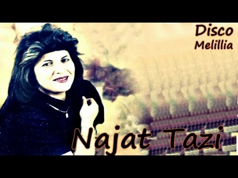 Najat Tazi - Asbar Ayour Inou - Official Video
