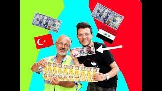 صرت اغنـى💲 عـربي في تركيا شوفو اشلون؟!