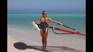 Windsurfing is awesome -  Marcilio Browne, Bernd Roediger, Víctor Fernández in Maui, Hawaii