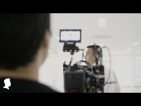TULUS - Labirin (Behind The Scene Music Video)