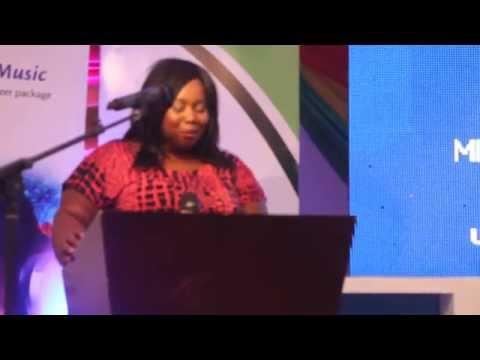 Tigo Ghana Meets Naija launched inside Oak Plaza Hotel