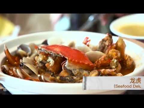 "Kuliner Seru Momen ""Cheng Beng"""
