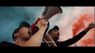 """Seitenwechsel"" - FC St. Pauli goes USA | DAZN"