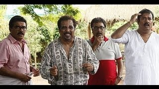 IDUKKI GOLD Film from Aashiq Abu - Preview Cut