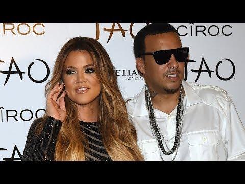 Khloe Kardashian CHEATED On Tristan With French Montana?!