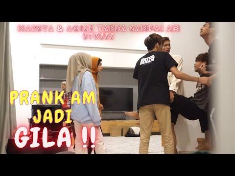 Download AMIR , AIRA & RAHIM RISAU !! - PRANK AM JADI GILA !!