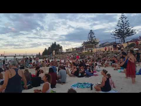 DESTRESS Adelaide yoga with Breathe in Peace