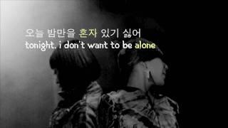 CL & Minji (2NE1) - Please Don
