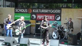 bandfabrikken musikkfest 2012 del 2 av 2