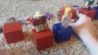 Total Drama Island Roblox Toy Edition S1 #5