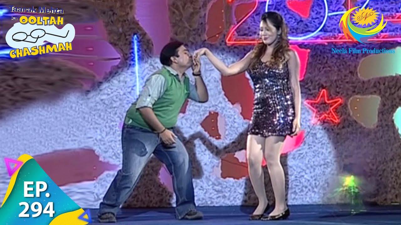 Download Taarak Mehta Ka Ooltah Chashmah - Episode 294 - Full Episode