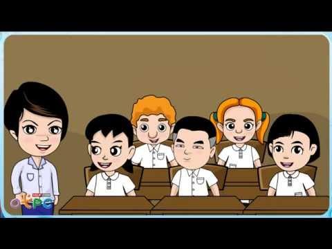 Special days - สื่อการเรียนการสอน ภาษาอังกฤษ ป.2