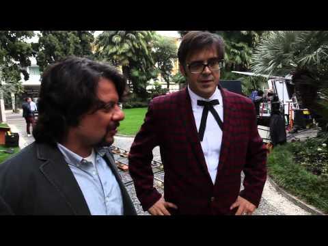COLPI DI FORTUNA, Video Backstage con Lillo & Greg