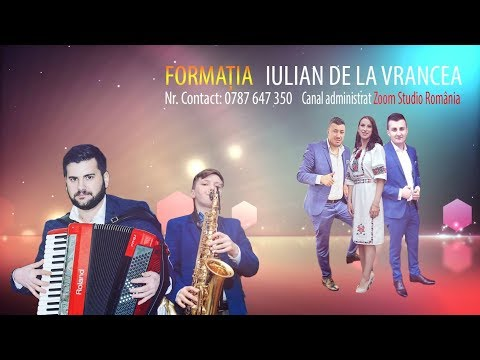 2018 Cel Mai Bun Colaj Cu Muzica De Petrecere Formatia Iulian De
