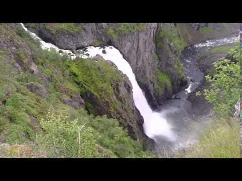 Summer Trip 2015 - Hardanger & Flåm