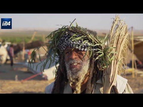 Black Hebrew Israelites Celebrate Sukkot, A 'Reunion Of The House Of Israel'