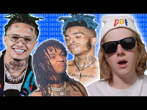 "A HIT! XXXTENTACION & Lil Pump & Swae Lee - ""Arms Around You"" REACTION!"