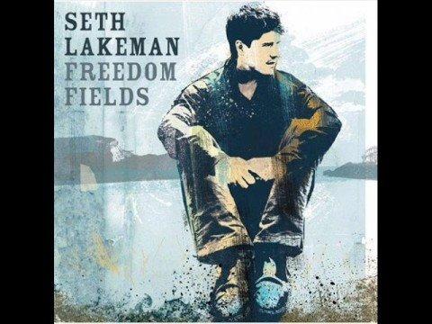 Seth Lakeman - 1643 (audio)