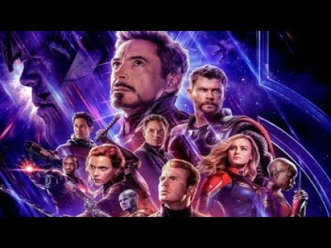 Ver AVENGERS ENDGAME : FULL MOVIE fact |Marvel Superhero Movie HD |Marvel Studios' en Español