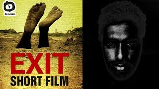 Video Exit Telugu Short Film | Latest 2017 Telugu Short Films | #Exit | Khelpedia download MP3, 3GP, MP4, WEBM, AVI, FLV November 2017