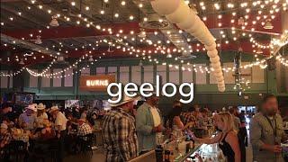 캐나다 | 캘거리 일상 #1 | geelog