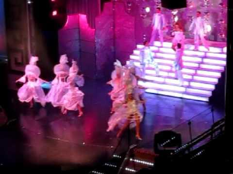 Costa Concordia - Celebration Show