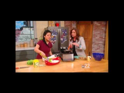 Daddy Wu S Chicken On Rachael Ray Show Full Version