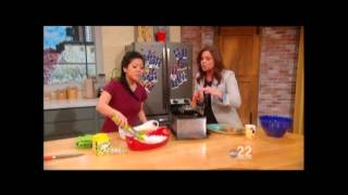 Daddy Wu's Chicken On Rachael Ray Show - Full Version
