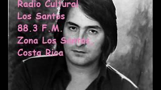 Reseña Musical Nino Bravo (extracto del programa TARDEANDO EN LOS SANTOS)