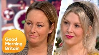 Should You Let Your Kids Drink Over Christmas? | Good Morning Britain
