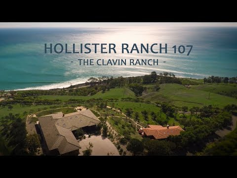 Hollister Ranch properties for sale. California Ranch Hollister properties for sale, rent