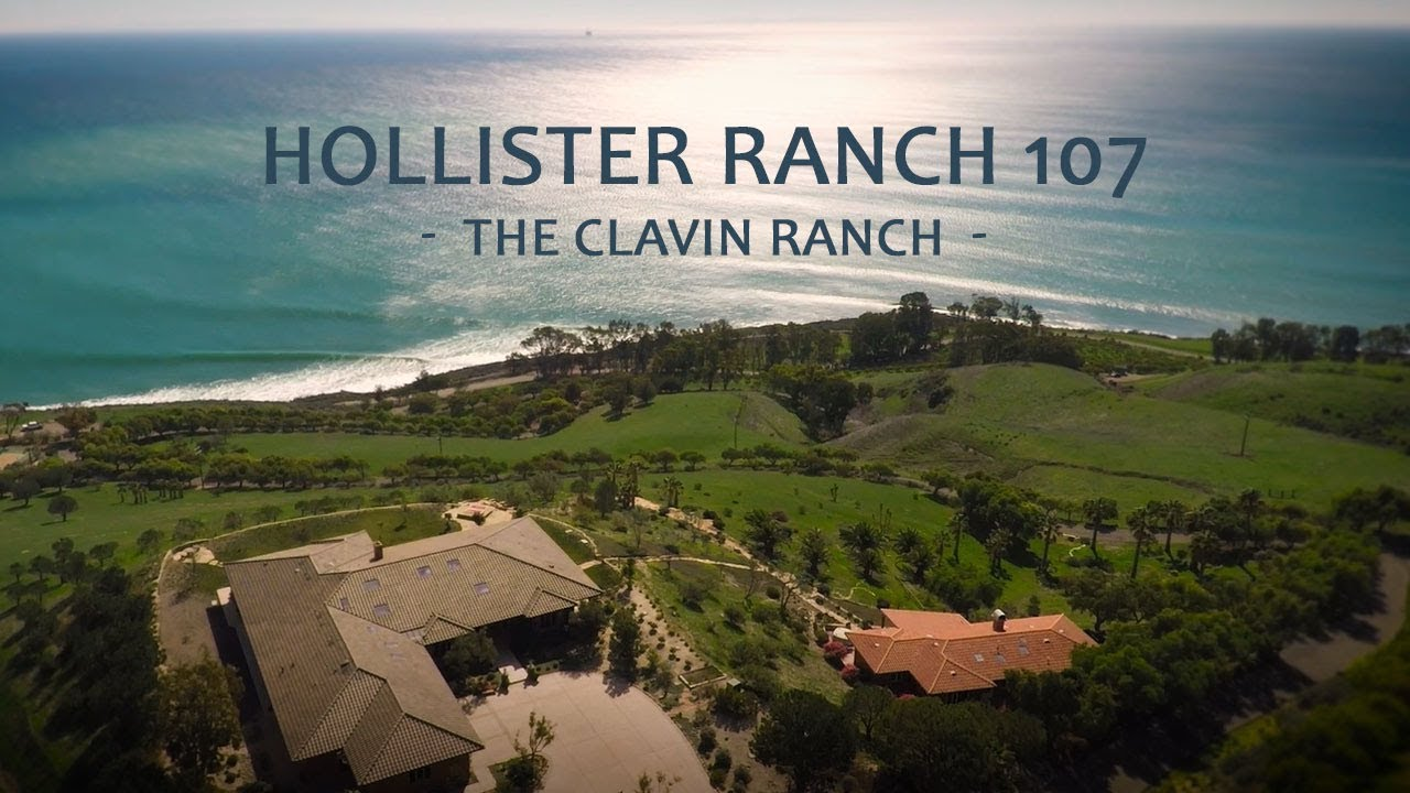 Hollister Ranch properties for sale  California Ranch Hollister properties  for sale, rent