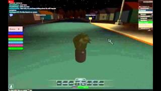 christian12358's ROBLOX video