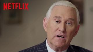 킹메이커 로저 스톤 – 공식 예고편 - Netflix
