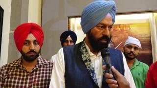 Gurmeet Singh Aulakh Murder o Parcharak Bhupinder Singh Dhadrianwale Assassination Attempt