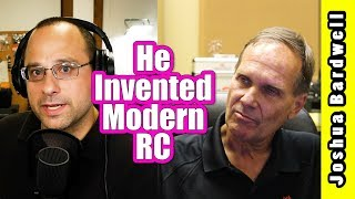 Spektrum invented modern RC control; but what have they done for us lately?