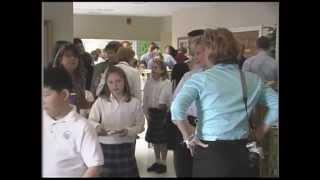 Русский концерт в школе США. Американцы и Россия