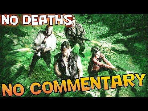 Left 4 Dead 2: BLOOD HARVEST - Full Walkthrough - YouTube