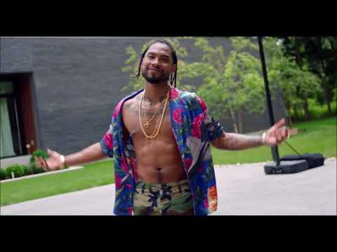 Miguel – Sky Walker Ft Travis Scott...
