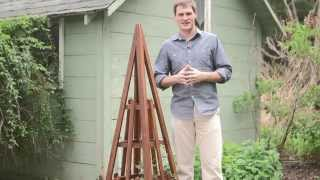 Coral Coast Halstead Wood Obelisk - Product Review Video