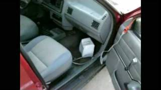 vuclip How To Heat & Warm Your Car Without It Running This Winter