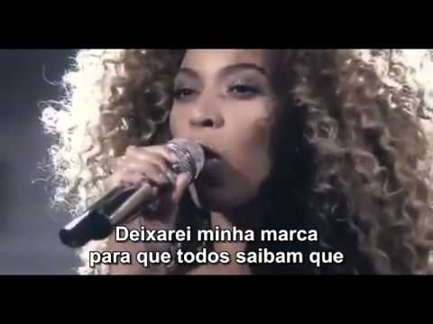 Beyoncé - I Was Here (Legendado)