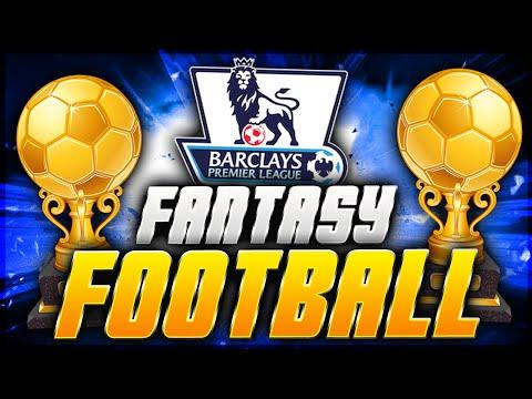 Fifa 15 | Fantasy Football [BPL] DRAFT